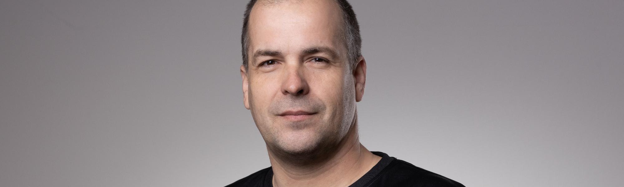 Peter Pozbai