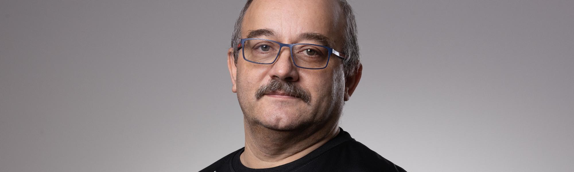 Istvan Balasz