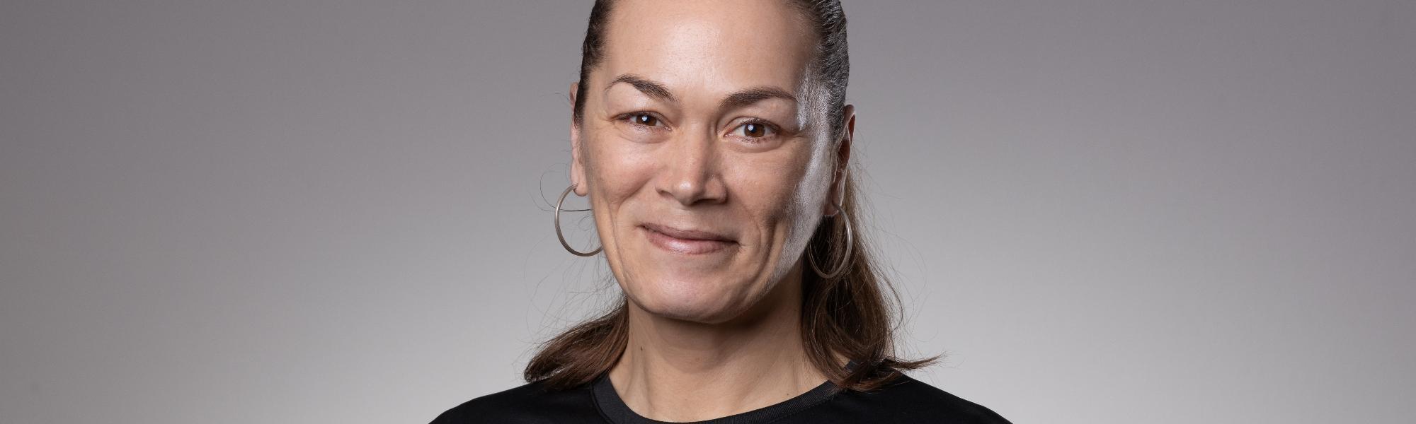 Andrea Ruck