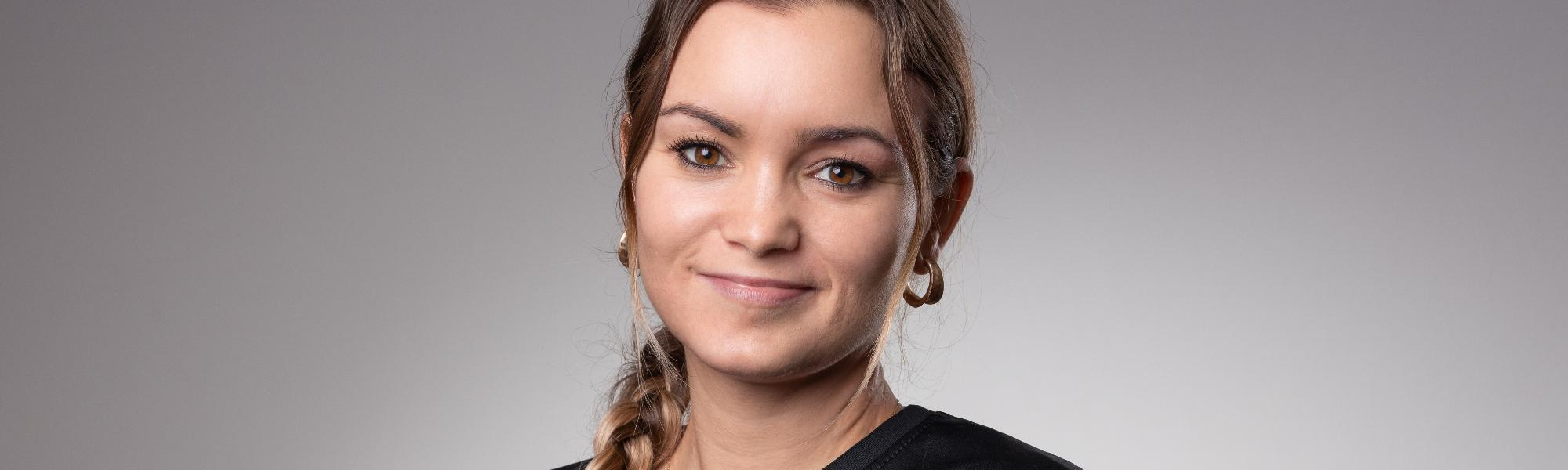 Jennifer Weißenbach